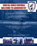 Information on local Soccer club