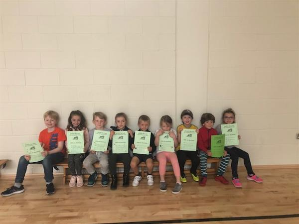 Students of the Week