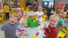 Senior Infants Playtime