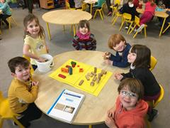 Infants RSG Maths